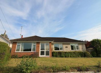 3 bed detached bungalow for sale in Wrington Road, Congresbury, North Somerset BS49