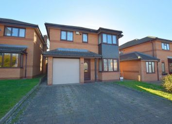 4 bed detached house for sale in Maidenhead Avenue, Bradwell Common, Milton Keynes MK13