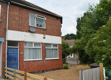 Thumbnail 2 bedroom flat to rent in Kingfield Road, Radford, Coventry