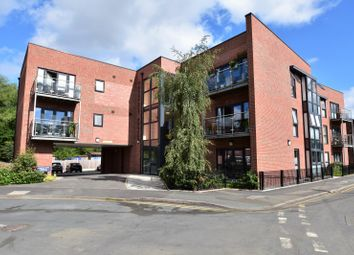 Thumbnail 2 bed flat for sale in Mellor Road, Cheadle Hulme, Cheadle