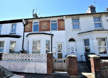 Thumbnail 2 bed flat to rent in Beach Road, Eastbourne