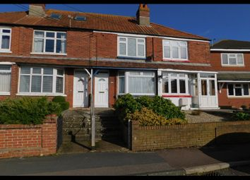 Thumbnail 3 bed terraced house for sale in Water Lane, Totton, Southampton