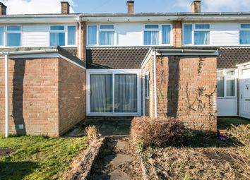 3 bed terraced house for sale in Fairview Close, Romsey SO51