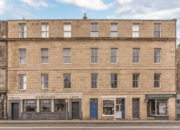 Thumbnail 4 bed flat for sale in 16 (2F2) East Norton Place, Abbeyhill