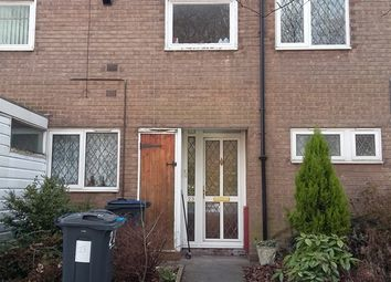 Thumbnail 3 bedroom flat to rent in Wood Lane, Handsworth Wood