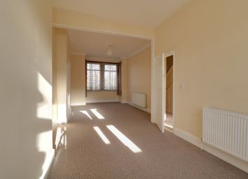 Thumbnail 3 bed end terrace house to rent in Rancliffe Road, London