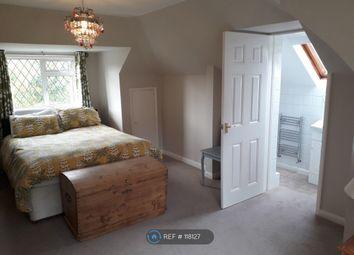Thumbnail Room to rent in Chelsham Common, Warlingham