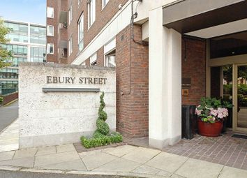 Thumbnail 2 bed maisonette for sale in Ebury Street, London
