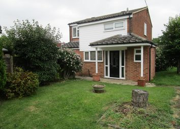 Thumbnail 3 bedroom property to rent in Wallers Way, Hoddesdon