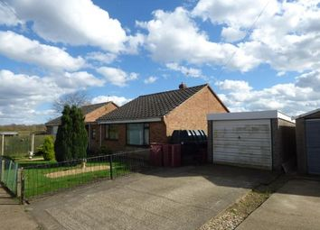 Thumbnail 2 bed bungalow for sale in Bawburgh, Norwich, Norfolk