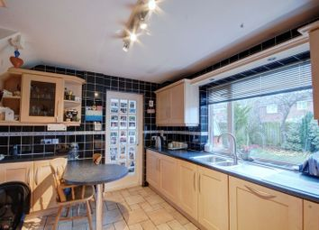 Thumbnail 4 bed detached house for sale in Gorseway, Morpeth