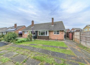 Thumbnail 2 bed semi-detached bungalow for sale in Bream Close, Trench, Telford, Shropshire