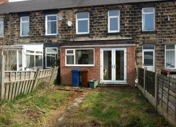 Thumbnail 2 bed cottage to rent in Church View, Darfield, Barnsley