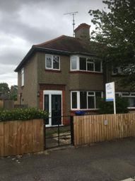 3 bed semi-detached house to rent in Bushland Road, Abington, Northampton NN3