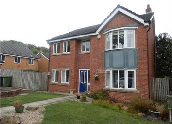 Thumbnail 5 bed detached house to rent in Springwood Hall Gardens, Huddersfield