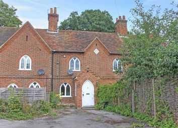 Thumbnail 2 bed terraced house for sale in East Cottages, Littlewick Green, Berkshire