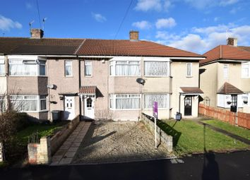 Thumbnail 3 bed terraced house for sale in West Town Road, Shirehampton, Bristol