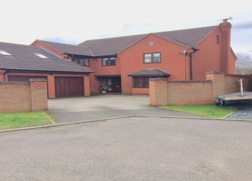 Thumbnail 5 bed property to rent in Needwood Park, Barton-Under-Needwood