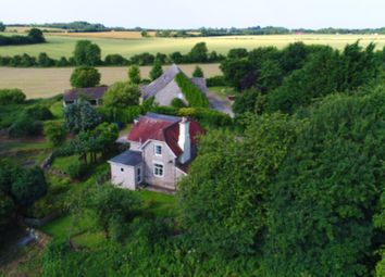 Thumbnail 3 bed detached house for sale in Shab Hill, Birdlip, Gloucester