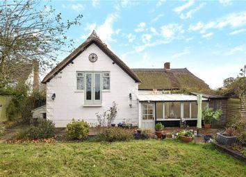 Thumbnail 2 bedroom semi-detached house for sale in Donyatt, Ilminster
