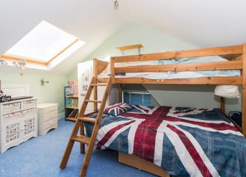 Thumbnail 4 bed maisonette for sale in Brightwell Avenue, Westcliff-On-Sea
