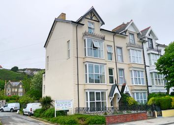 Thumbnail 1 bed end terrace house to rent in Queen's Road, Aberystwyth