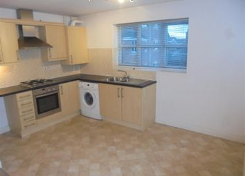 Thumbnail 2 bed flat to rent in Conifer Place, Stourport-On-Severn