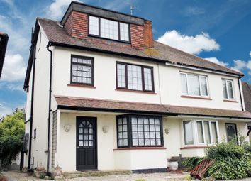 Thumbnail 4 bed semi-detached house for sale in Briarwood Drive, Leigh-On-Sea, Southend-On-Sea