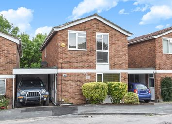 Thumbnail 4 bed link-detached house for sale in Newlands Woods, Bardolph Avenue, Forestdale, Croydon