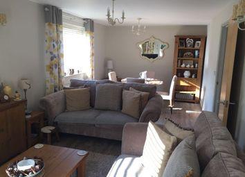 Thumbnail 2 bed flat for sale in Yellow Hammer House, Mandarin Street, Northampton