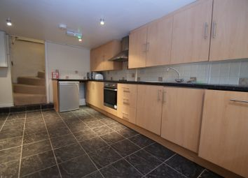 Thumbnail 5 bedroom end terrace house to rent in Raven Road, Headingley, Leeds