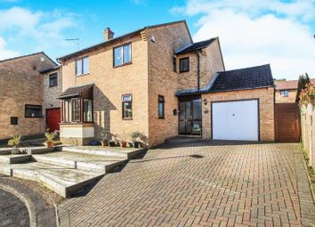 4 bed detached house for sale in King Richard Drive, Bournemouth BH11