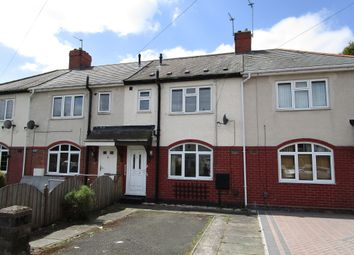 Thumbnail 3 bedroom town house for sale in Myatt Avenue, Parkfields, Wolverhampton