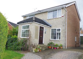 Thumbnail 4 bed property for sale in Kirkham Court, Knaresborough