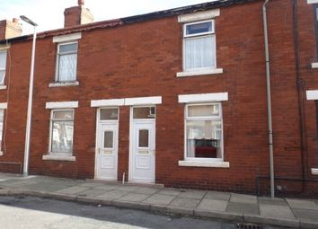 Thumbnail 2 bedroom property to rent in Heald Street, Blackpool