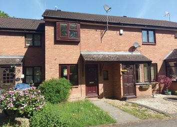 2 bed terraced house to rent in Turton Way, Kenilworth CV8