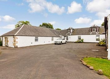 Thumbnail 5 bed detached house for sale in Stewarton, ., Kilmarnock, East Ayrshire