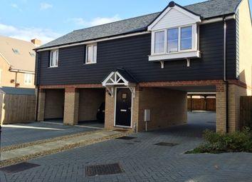 2 bed flat to rent in Evans Grove, Biggleswade SG18