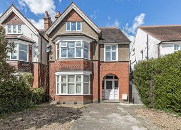 Thumbnail 6 bed detached house for sale in Effingham Road, Long Ditton, Surbiton