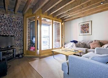 Thumbnail 1 bed flat for sale in Port East, Canary Wharf