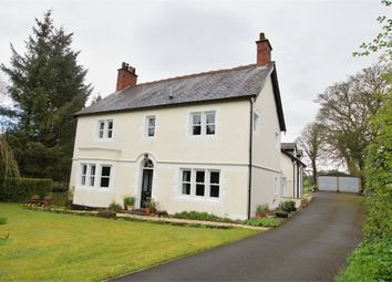 Thumbnail 5 bed detached house for sale in Milton, Brampton, Cumbria