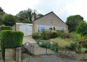 Thumbnail 3 bed detached bungalow for sale in Park Road, Nailsworth, Stroud