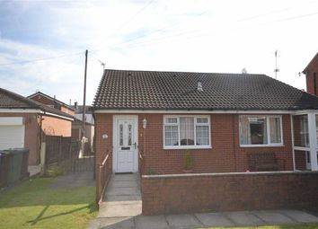 Thumbnail 1 bed semi-detached bungalow for sale in Clyde Road, Manchester