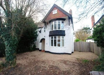Thumbnail 2 bed property to rent in Park Avenue, Stafford