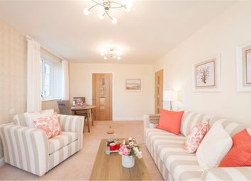 Thumbnail 2 bedroom flat for sale in Lambrook Court, Gloucester Road, Bath, Somerset