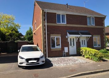 2 bed semi-detached house to rent in Farriers Court, Peterborough PE2