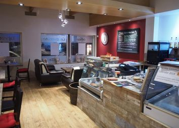 Restaurant/cafe for sale in Cafe & Sandwich Bars LS28, Farsley, West Yorkshire
