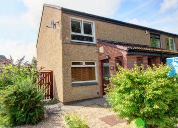 Thumbnail 1 bed flat for sale in Bishops Park, Mid Calder, Livingston