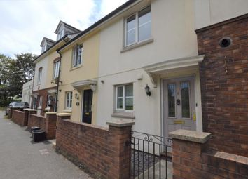 Thumbnail 2 bed terraced house to rent in Sovereign Mews, Teignmouth Road, Torquay, Devon