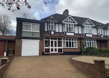 4 bed semi-detached house for sale in Foresters Drive, Wallington, Surrey SM6